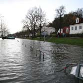 New partnership to save cities from flooding
