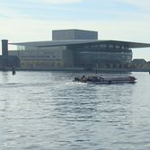 Seawater keeps Copenhagen buildings cool