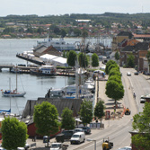 Ports and harbours raise minimum spot heights